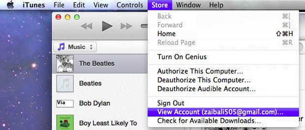 App refund iTunes 1