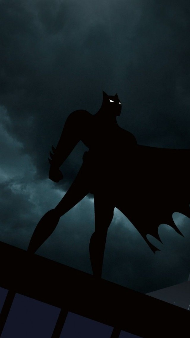 Best Batman Wallpapers For Your Iphone 5s Iphone 5c Iphone