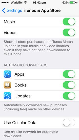 download app store apple ipad