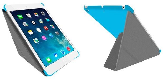 rooCASE Apple iPad Air Case 1
