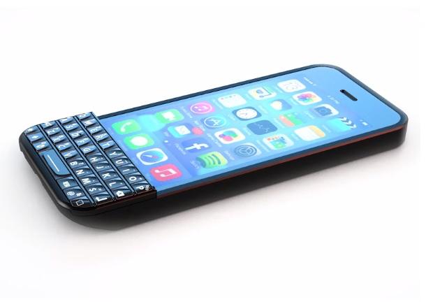 typo keyboard iPhone 5s