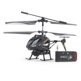 RioRand iCam Helicopter with Camera
