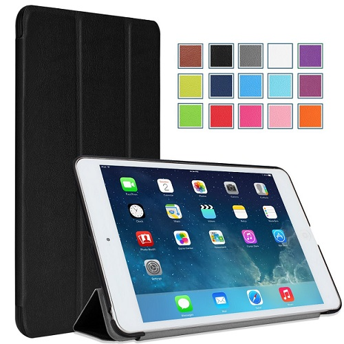 MoKo Ultra Slim Lightweight Smartshell case iPad mini