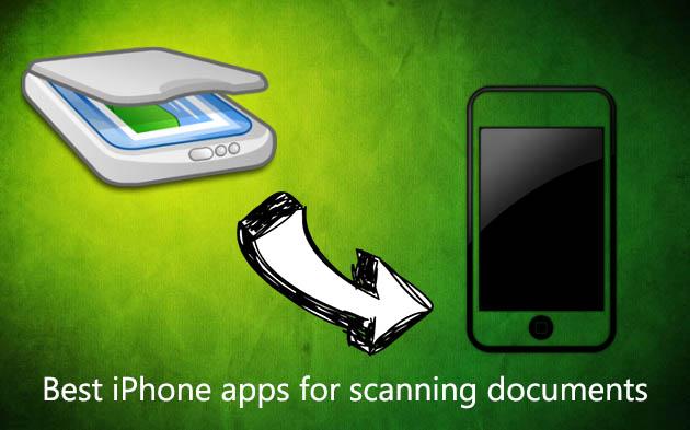 best scanning apps