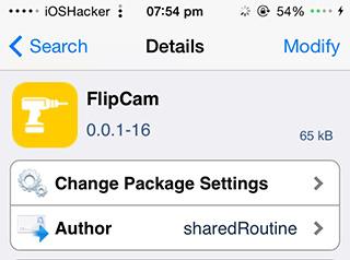 flipcam-tweak
