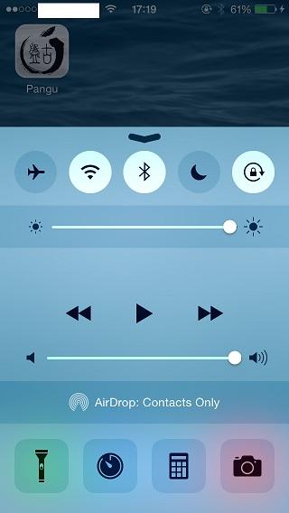 iOS 8 jailbreak pangu