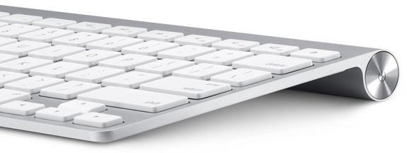 Bluetooth keyboard iPad iPhone