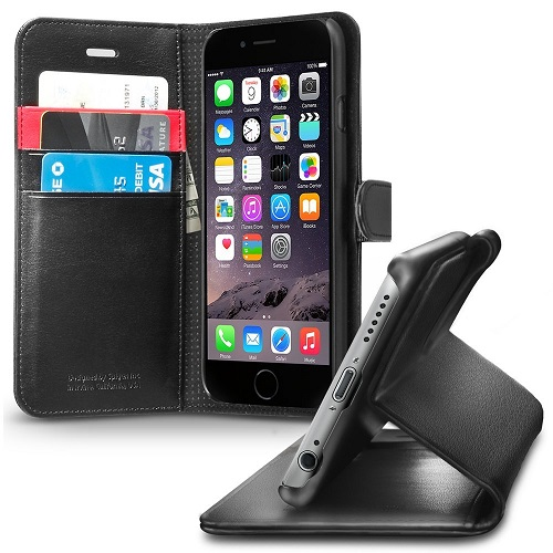 Spigen wallet case iPhone 6