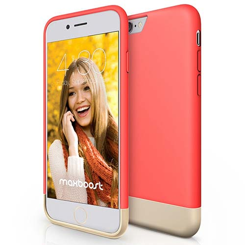 iPhone 6 Case, Maxboost®