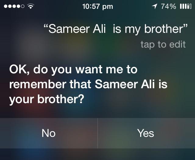 Siri Relationships1