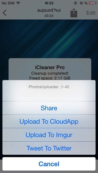 Photo Uploader tweak (1)