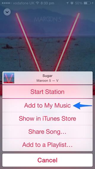 Apple Music alarm (2)