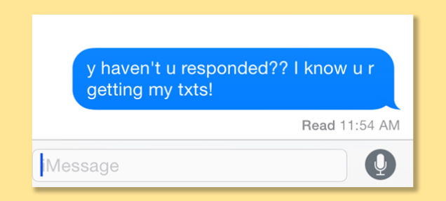 SafeTexting tweak only sends read receipts when you reply in ...