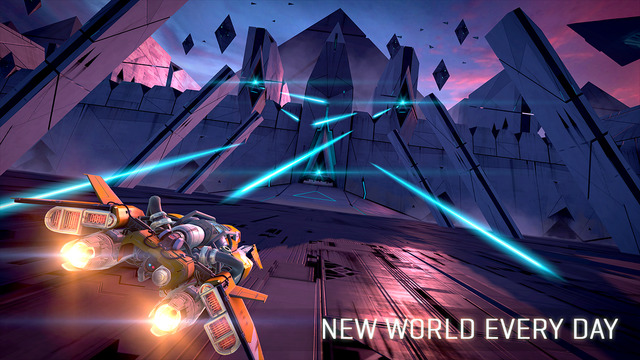 BreakNeck game iPhone