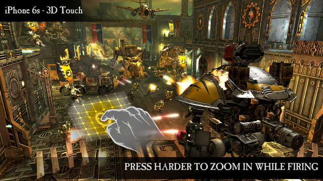 Warhammer 40,000- Freeblade