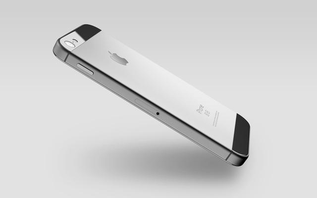 iPhone 5se concept (1)