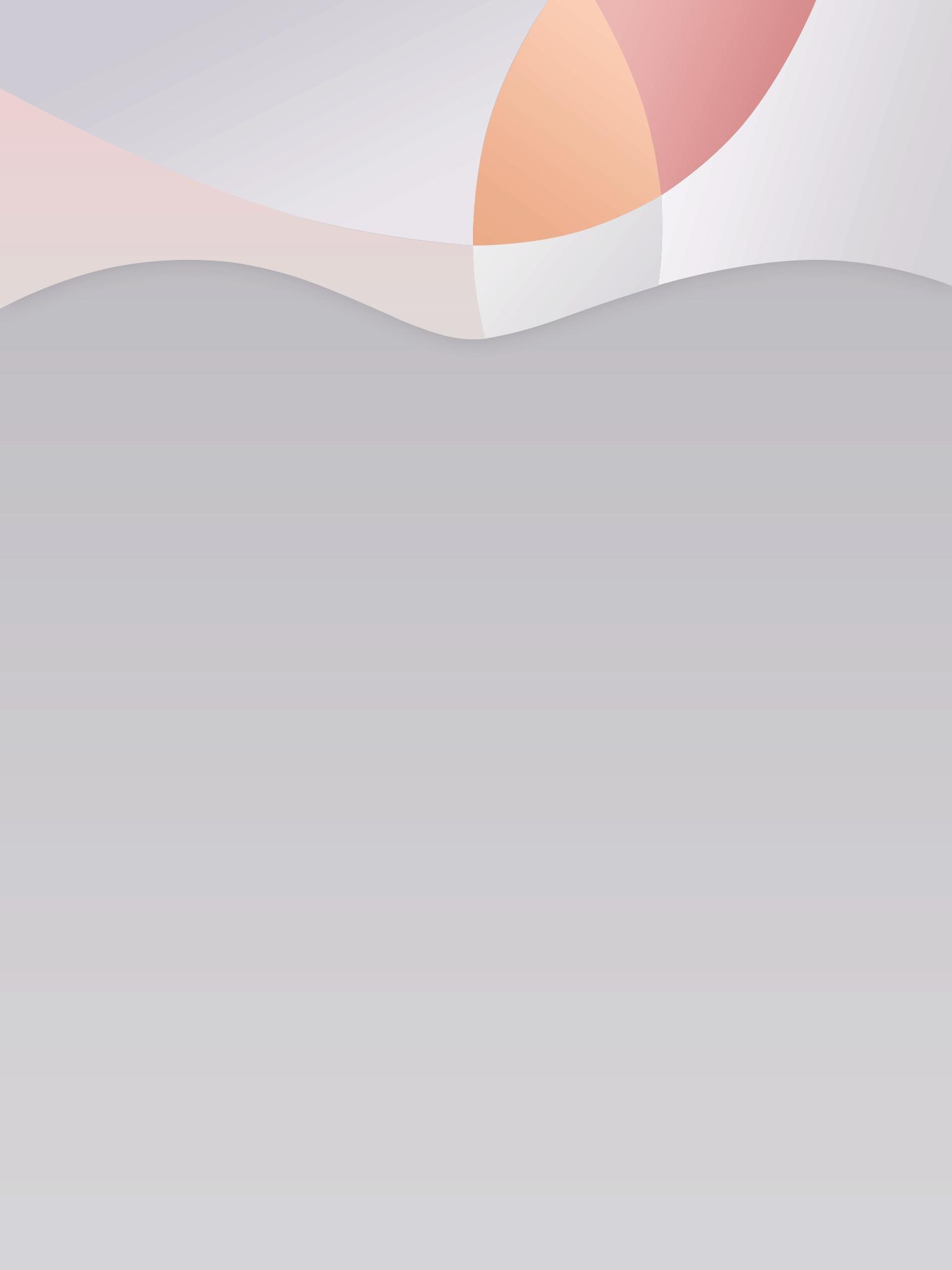 Apple Loop wallpaper iPad (1)