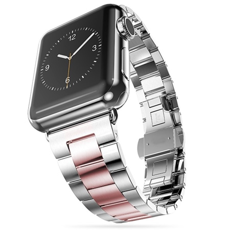 Biaoge Stainless Steel Watch