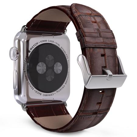 MoKo Apple Watch leather band