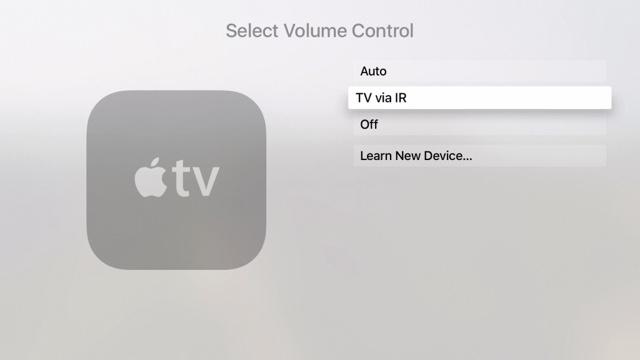 IR Siri Remote 1