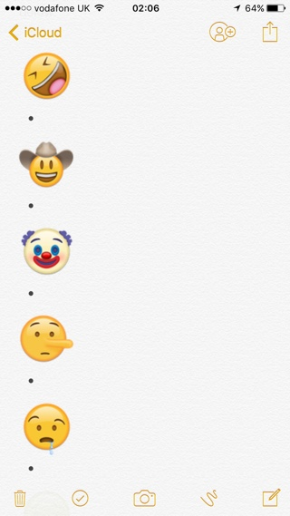 Emoji copy 1