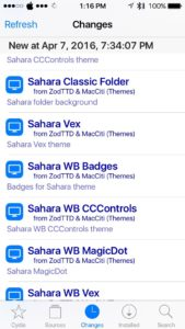 Introducing the official iOSHacker Cydia repo! - iOS Hacker