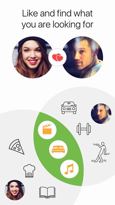 QuickFlirt app