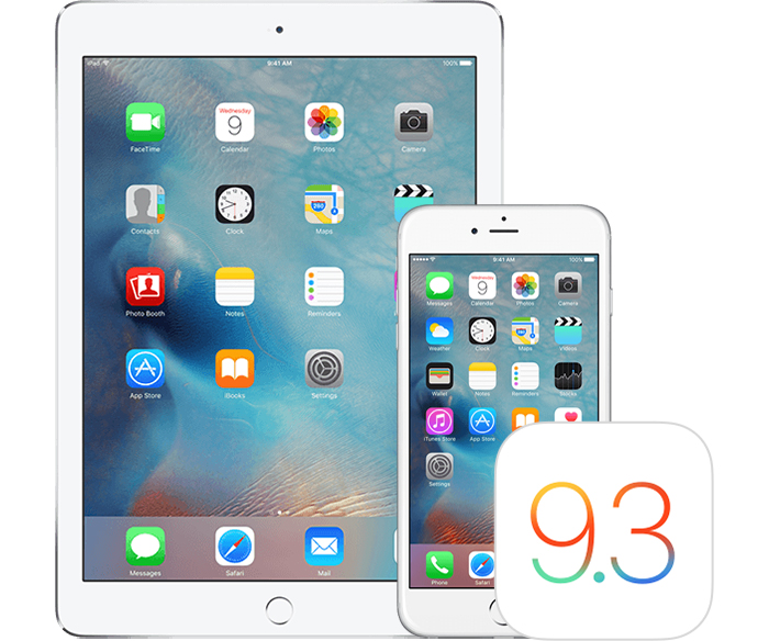 Apple Has Released iOS 9 3 5, Here's Why You Should Download It ASAP