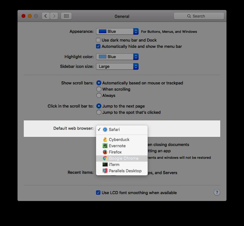 BrowsermacOS