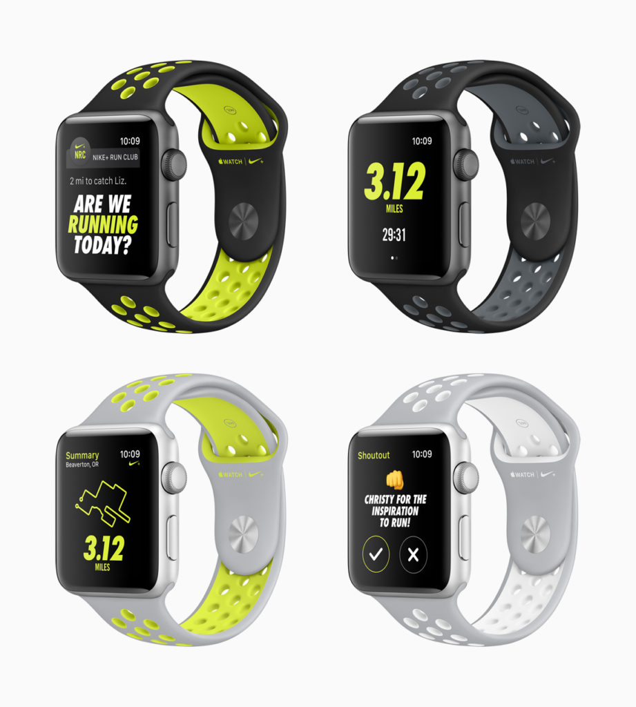NikeWatch