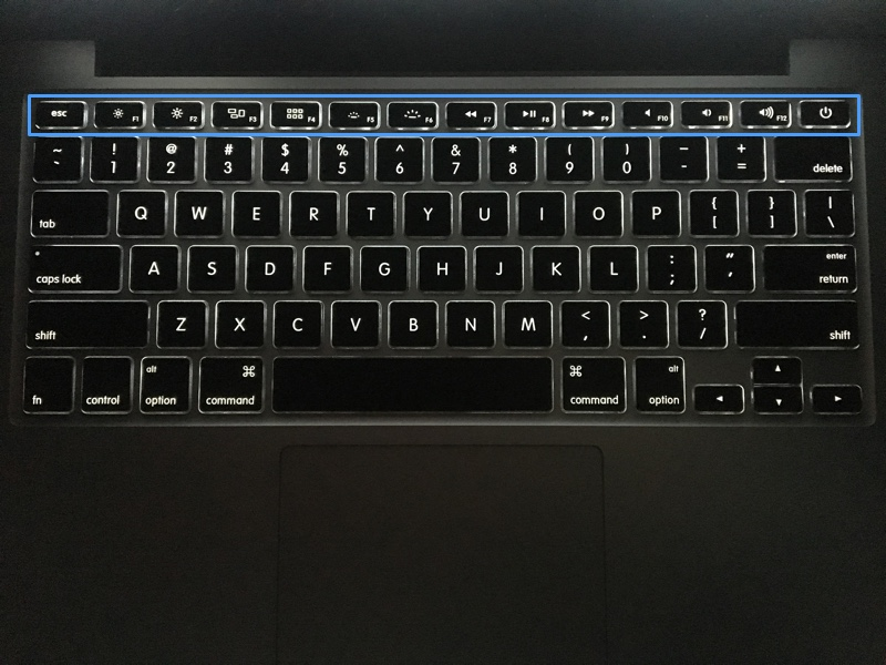 macbook-function-keys