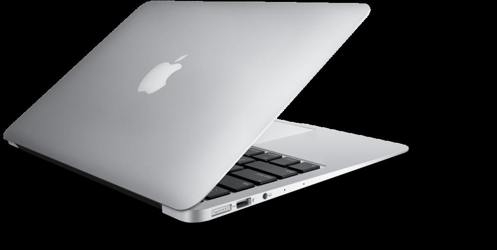 Dead MacBook Air