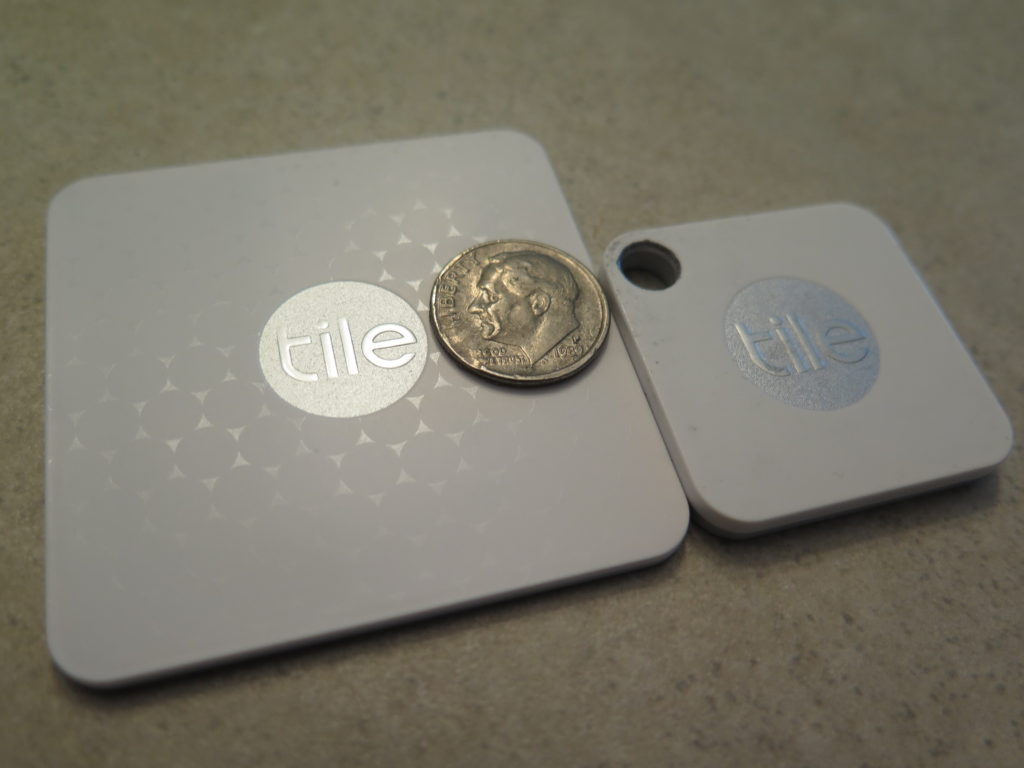 Tile Mate Slim Coin