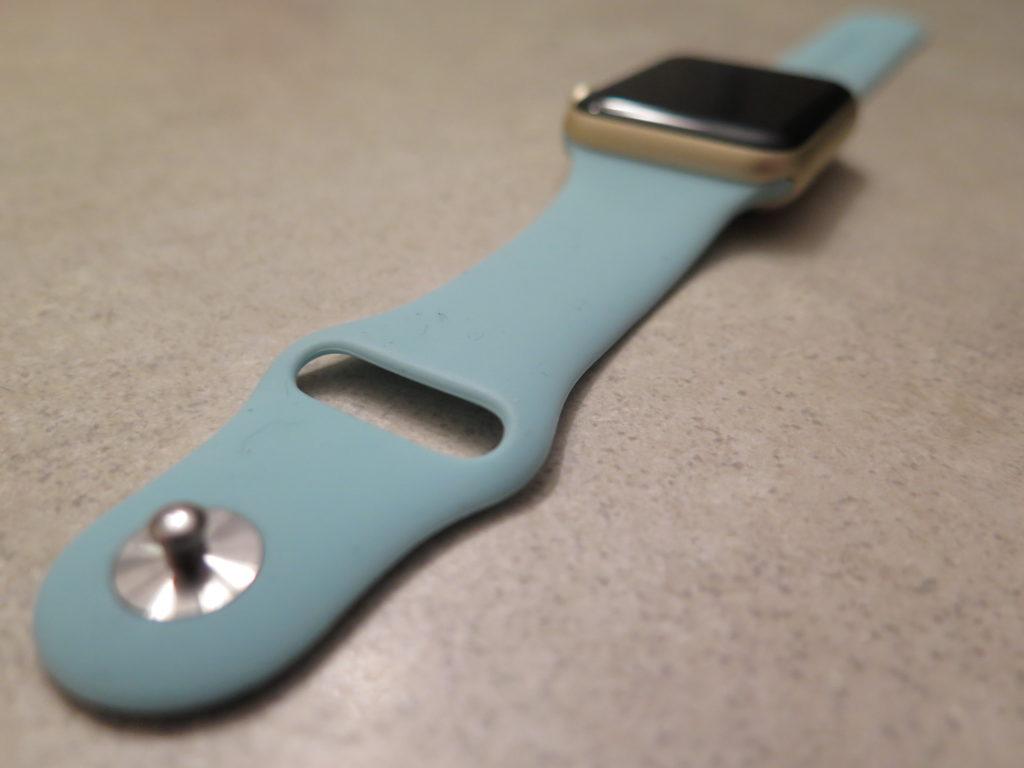 Moko Apple Watch Sport Dirt