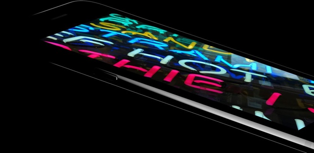 Here S The Neon Sign Wallpaper From Iphone 7 Marketing Page