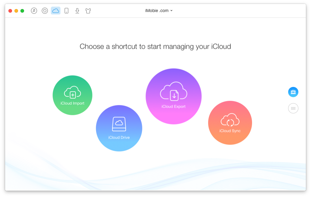 AnyTrans 5 Lets You Manage Multiple iCloud Accounts With Ease - iOS