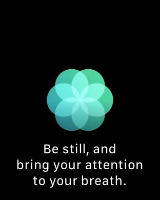 Turn Off Breathe Reminder