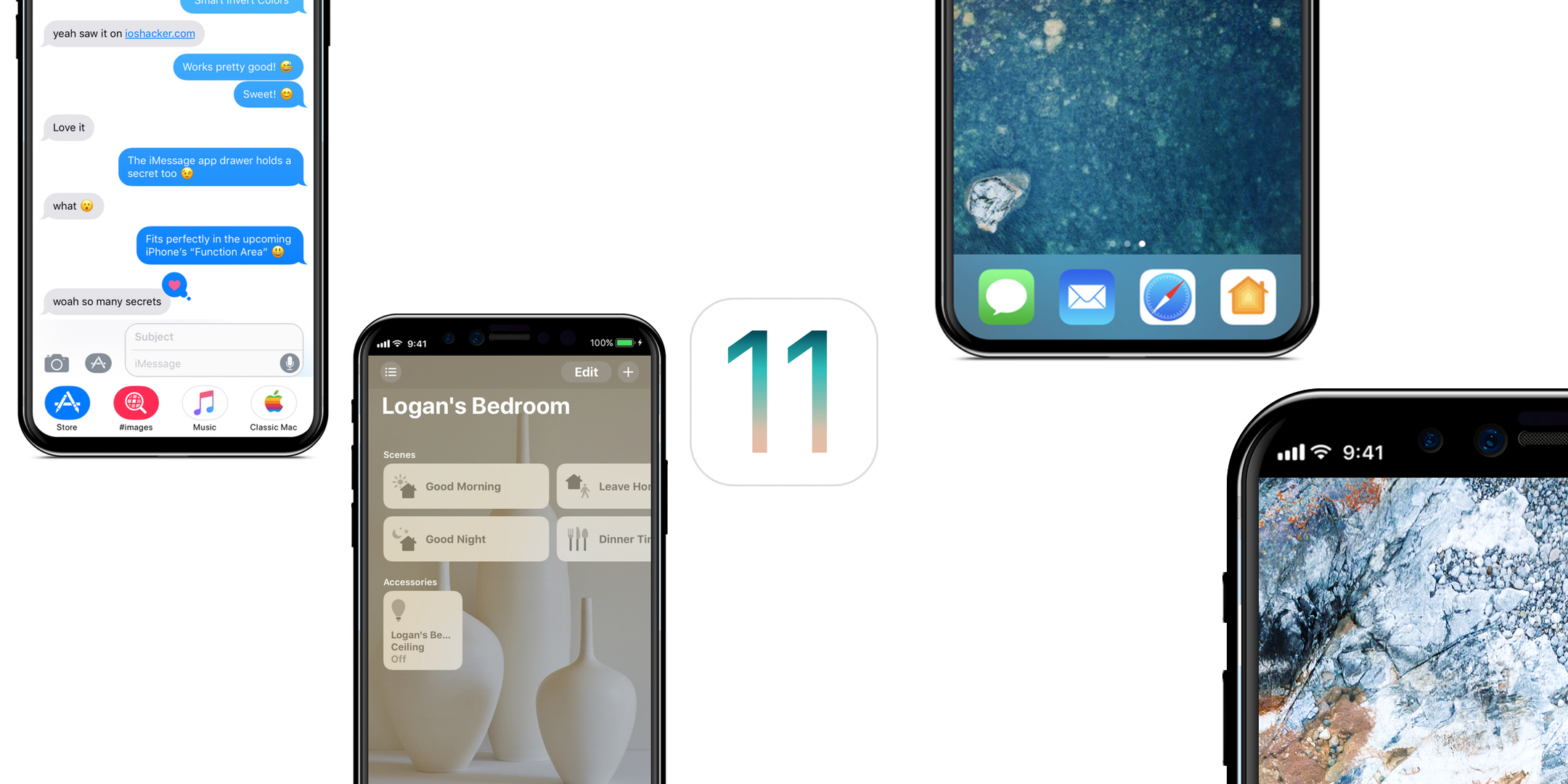 how to find old apps on iphone ios 11