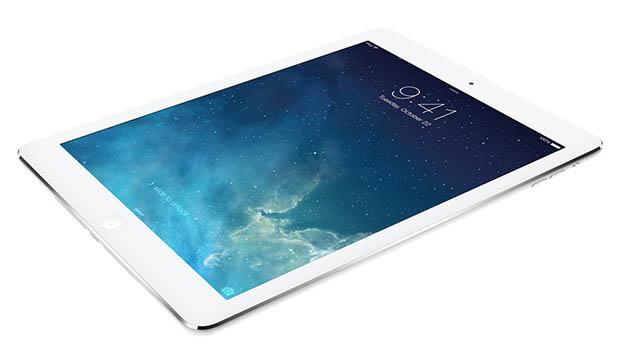 iPad Air main