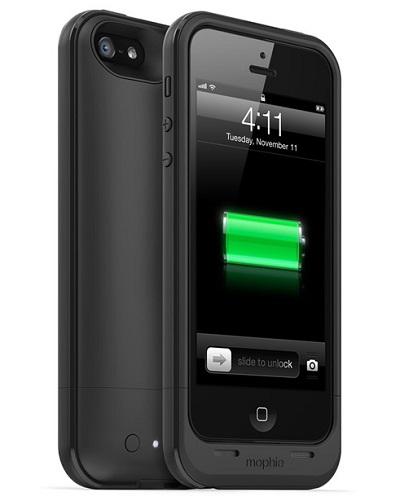 Mophie Juice Pack Plus iPhone 5s (1)