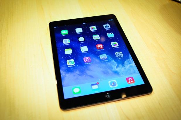 iPad Air 11