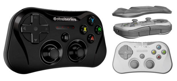 SteelSeries iOS Controller
