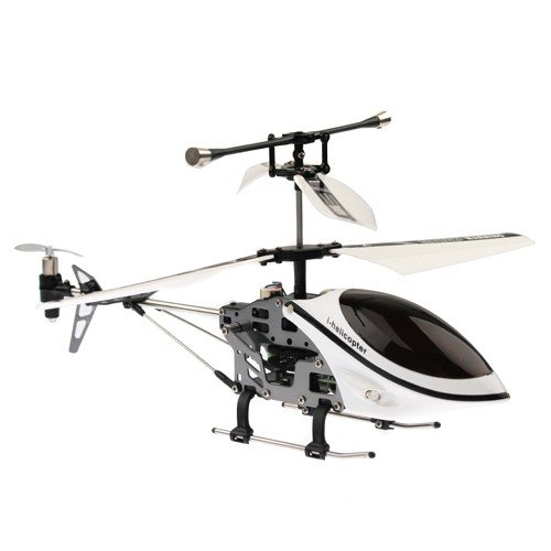 i-Helicopter by HD Design