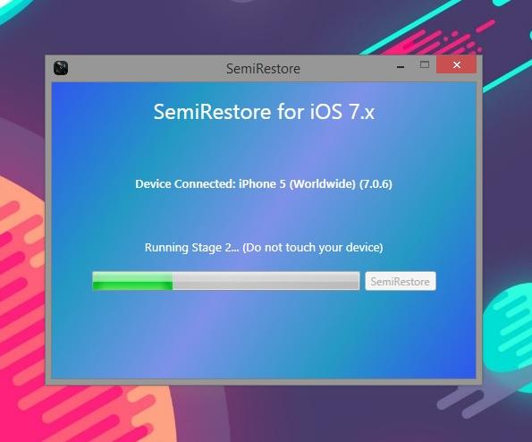 Semirestore 7 how to (2)
