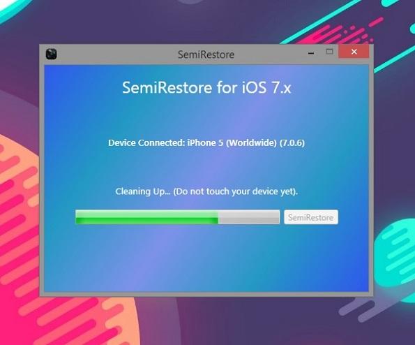 Semirestore 7 how to (3)