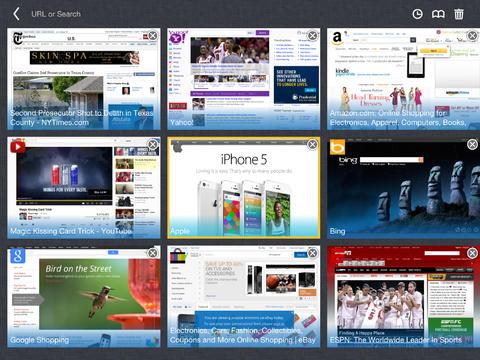 Top Safari Alternatives for iPhone or iPad: Chrome, Opera