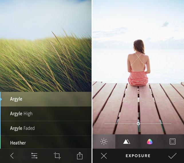 Litely app iOS
