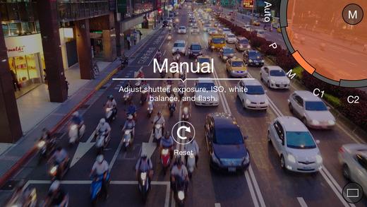 ProShot app (2)