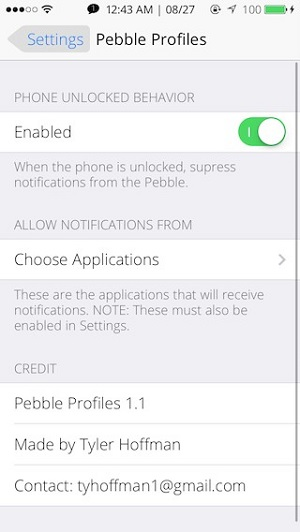 pebbleprofiles tweak