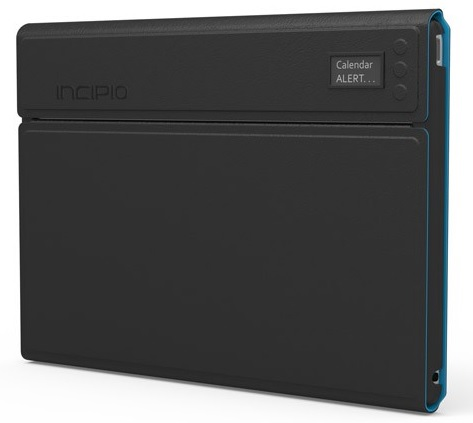 Incipio Folio Prompt case iPad
